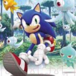 A Fresh Range of Sonic The Hedgehog Games and Puzzles Will Arrive This Summer From Sambro