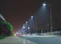Livermore Upgrading to LED Street Lights Is Part of Projects in Collaboration with Chevron