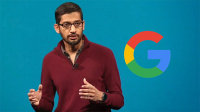 Google CEO Worries He 'Disappointed His Father'