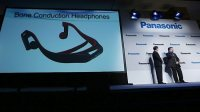 Wireless Bone-Conduction Headphones Doesn't Need Speakers Are Launched by Panasonic