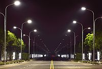 Seoul Semiconductor Has Supplied Its Acrich2 LED Modules Into a Second China Project