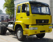 990, 000 Trucks Sold From Jan to April in China