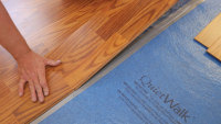 Why Specialty Retailers and Contractors Should Use Premium Underlayment?