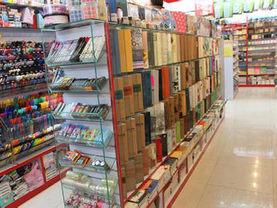 Development of E-Commerce Can Enhance The Consumption Power of Office Stationery