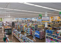 Walgreens Replaces Traditional Lamps with LED Lighting