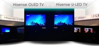 Will U-LED Hisense Technology Match with OLED TV Technology?