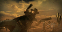Looking to Imbue The Just-Released Trailer for Call of Juarez