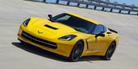 Chevrolet Corvette Stingray and Silverado Have Swept The 2014 North American Car and Truck