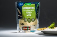 TCL Packaging Develops New Ovenable Pouch For Cook-in-Bag Meals