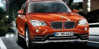 The BMW X1 Will Receive Several Updates for 2014 Focused on Refining The Appearance