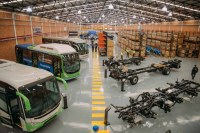Daimler Is Expanding in Latin America with a New Bus Plant