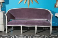 In Searching for a Dominant Look in Upholstery, Eclectic Is Electric