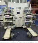 India's Uflex Introduces New Twin Head Form-Fill and Seal Machine for Packaging Industry