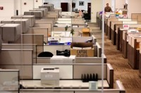 Wall-to-Wall Cubicles Might Were Okay to Attract The Country's Top Talent 10 Years Ago