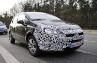 Opel Corsa Appears to Have Been Put on Hold by General Motors' European Division