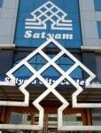 Satyam Computer Services :Funds of Its Fixed Deposit Accounts to Be Frozen for 150 Days