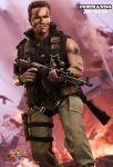 Classic Eighties Action Film Commando Has Been Given The Hot Toys Treatment