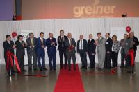 Greiner Packaging Commences Operations of First Us Manufacturing Facility