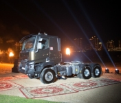 Renault Trucks Has Launched New Range of Vehicles in Africa and Middle East