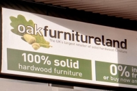 Oak Furniture Land Has Invested in Two Senior Recruits in Customer Service and Retail