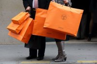 China Luxury Market Cools Down