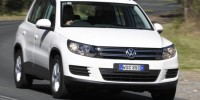 Volkswagen Tiguan 118TSI Can Choose an Automatic Transmission