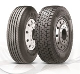 Hankook Expands Range of Light to Medium Duty Truck Tires for The European Market