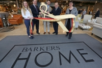 Barkers Home Unveils Store Revamp