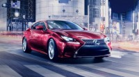 Lexus RC Have Been Released, Revealing The Hotly Anticipated Compact Sports Coupe