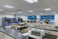 Tri-State Generation and Transmission Association Selected RT Series LED Luminaires
