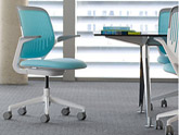 8 Pieces of Eco-Friendly Furniture to Green up Your Office Space