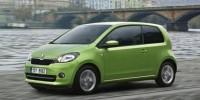 Skoda Citigo Says That The Based City Car No Certainty for Australia