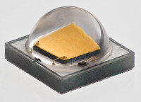 Cree Announced a 7% Gain in Efficacy for Its XP-G2 LED Family