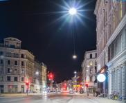 Silver Spring Supplies Intelligent Street Lights in Copenhagen