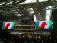 AOTO Electronics Stationed Into JFK Airport