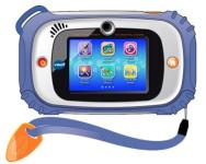 VTech Is Stepping Outdoors with Its Latest Toy Line, Kidiactive