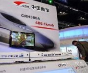 China CNR Accused Domestic Archrival CSR of Low-Price Competition in Argentina