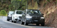 BMW X5 Entry Models Will Join The Third-Generation Australian Line-up for The First Time