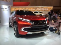 Mitsubishi Is Focusing on Electric Vehicles, Plug-in Hybrids and a Range of Suvs