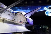 Delta Announces That It's LED Display Is Successfully Installed on Space Shuttle Atlantis