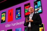 Microsoft Launched Windows Phone 8 to Reclaim a Portion of Fast-Growing Smartphone Market
