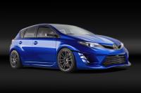 Scion to Introduces Scion IM Concept Car at The 2014 Los Angeles Auto Show