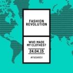 US Label Zady Prepares for Fashion Revolution Day