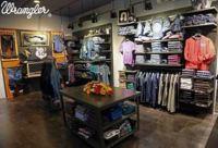 Wrangler Unveils Its New Store in Taramani, Chennai