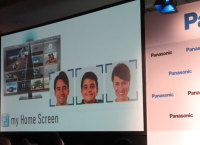 Panasonic Wants to Make It's TV for Personal Tailor