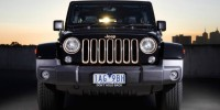 The Jeep Wrangler Dragon with Limited Edition Version Has Been Unleashed in Australia