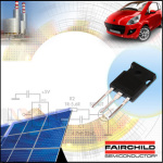 Fairchild Semiconductor Has Announced SIC Technology