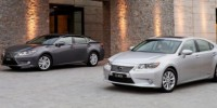 Lexus ES Has Launched in Australia From $63,000