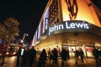 John Lewis Delivered Sales of 179.1m,up 21.8% on Last Year and up 56.8% Week on Week