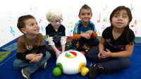 Yomi Toys for Visually Impaired Children